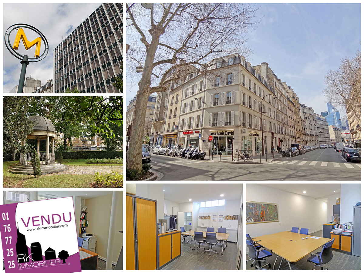 vendu site local neuilly sur seine 92200 by rk immobilier