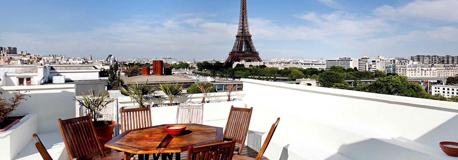 terrasses by RK IMMOBILIER