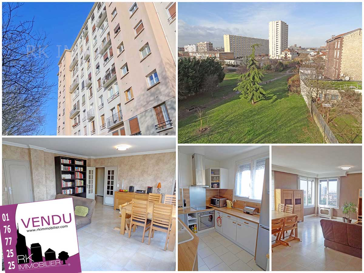 vendu site appartement aubervilliers 93300 by rk immobilier