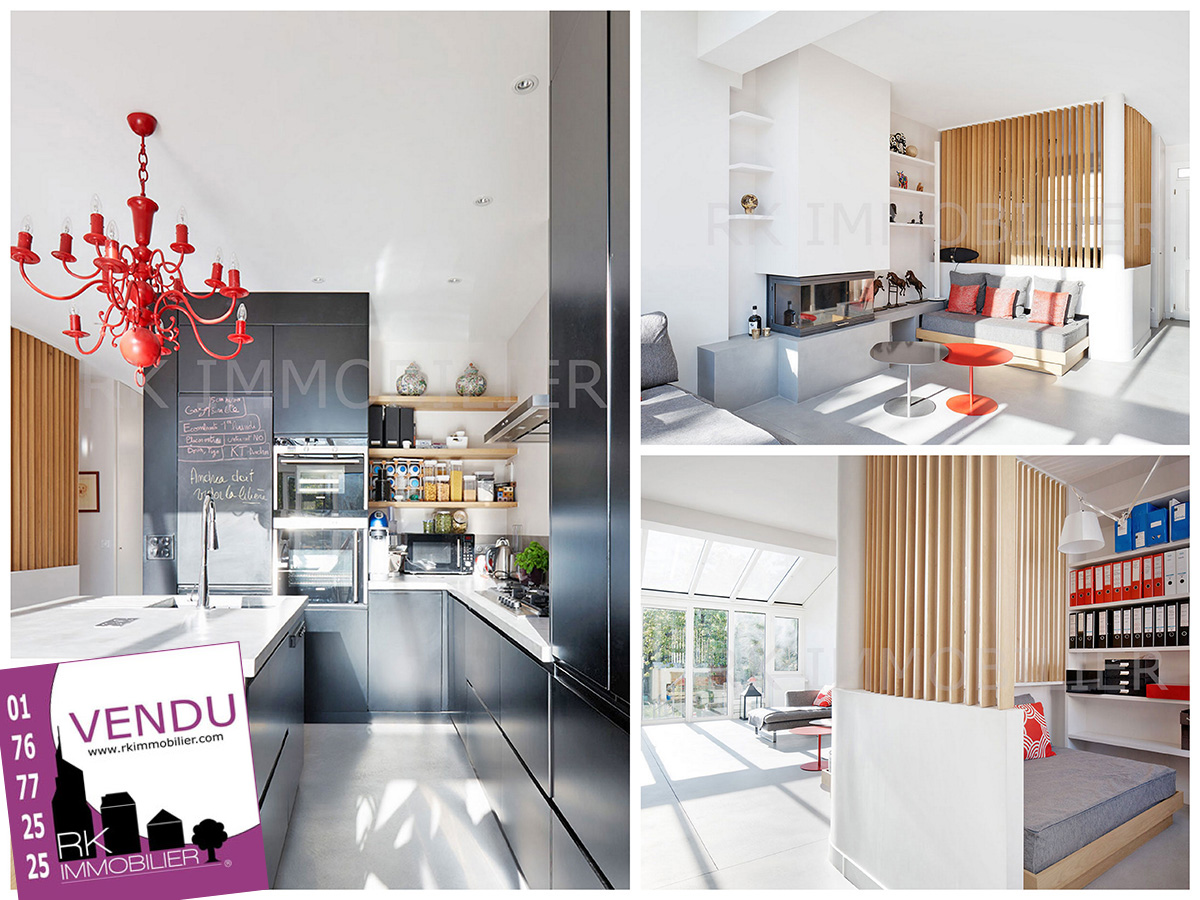vendu site exclusivit rk immobilier maison suresnes 92150